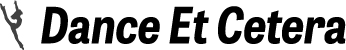 Dance Et Cetera  Logo